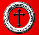 Holy Cross High School Festival Logo
