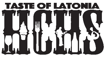 Taste of Latonia Holy Cross