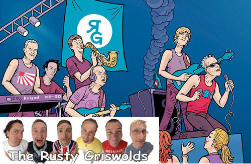 rusty griswalds